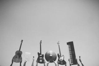 Musique instruments